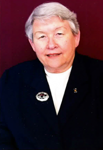 Image of Alison Boundy