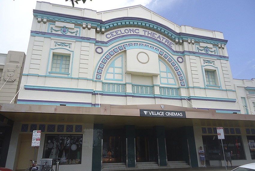 Image Geelong Theatre