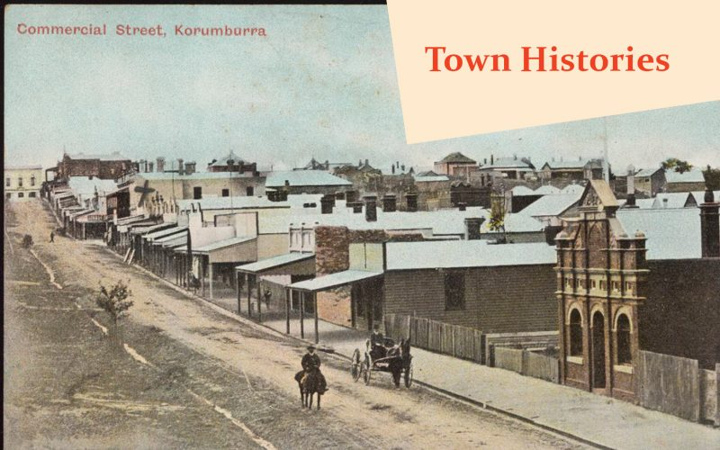 Town History - WEB BANNER v2