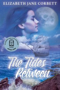 Book Cover Image The Tides Between