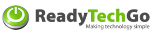 Ready Tech Go Logo