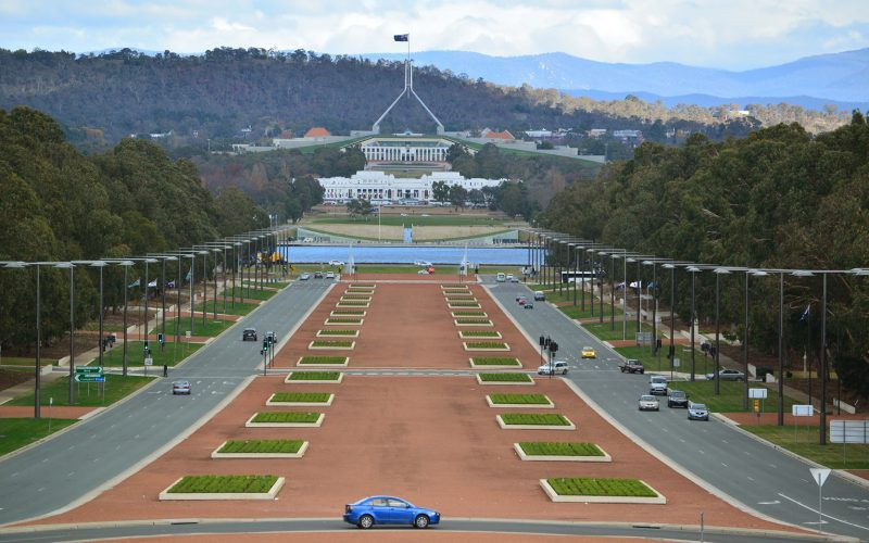 Image Parliament House